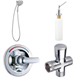 Bath & Shower Accessories