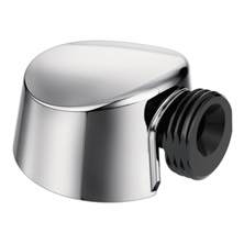 Drop Elbow - Chrome - A725