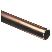 Copper Drainage Pipe & Fittings