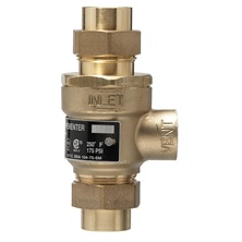 "9D-M3 1/2"" Backflow Preventer With Atmospheric Port"
