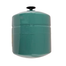 "4.4 Gallons Hydronic Expansion Tank With 1/2"" MNPT"