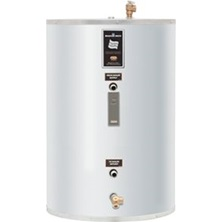Chauffe-eau indirect 43 gallons (52 gallons US) 113000 Btu Powerstore Series commercial